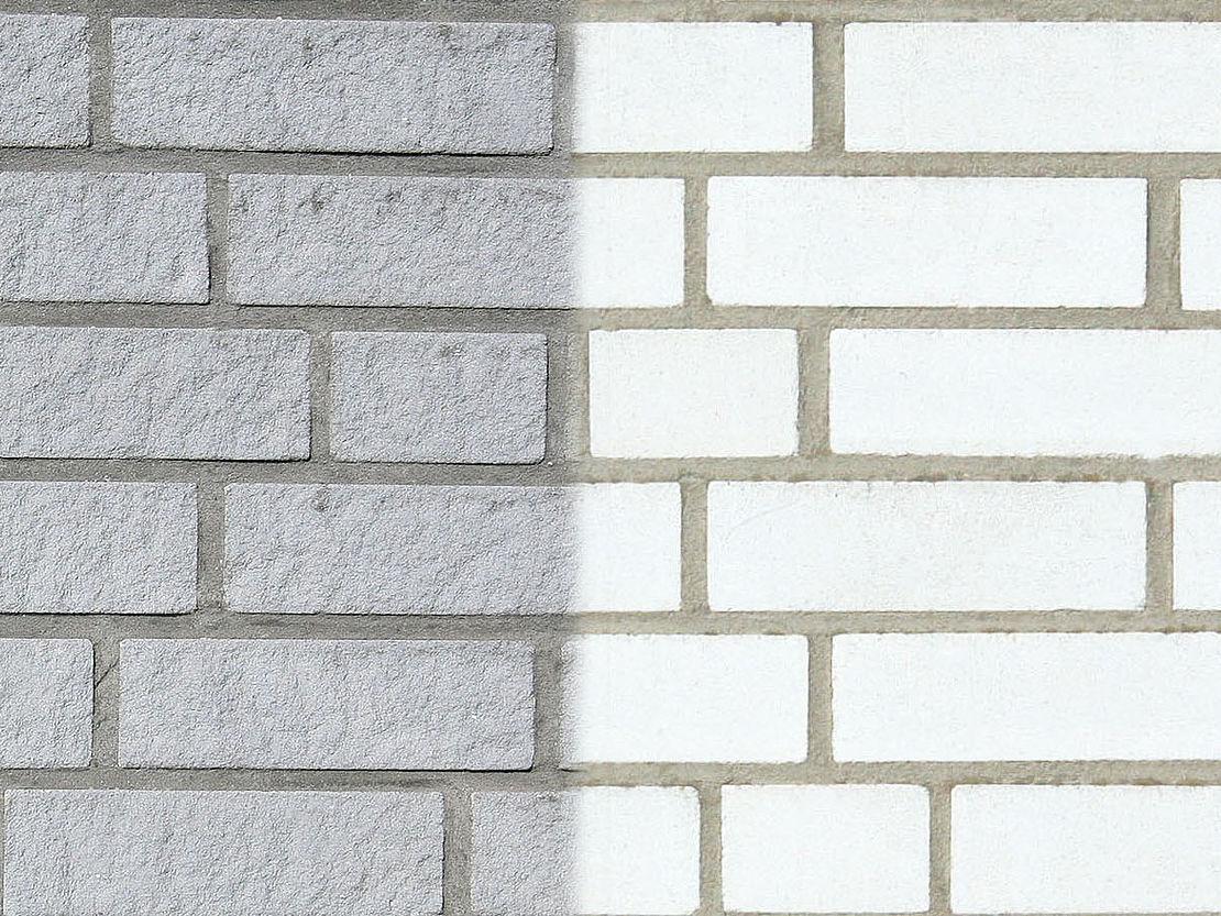 Sand lime brick - Mischtechnik - Mischer - Intensivmischer